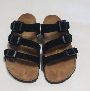 Papillio by Birkenstock Florida Fresh Sandals 7